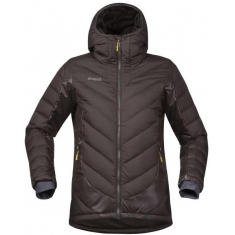Bergans of Norway Nosi Hybrid Down Lady Jkt Cocoa/Lt Cocoa