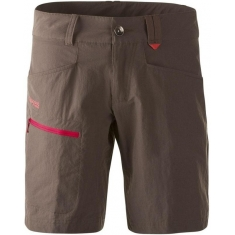 Bergans of Norway Utne Lady Shorts Clay/Hot Red