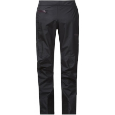 Bergans of Norway Vengetind Lady Pnt Black/Plum
