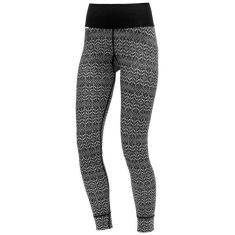 Devold Vams Woman Long Johns Caviar