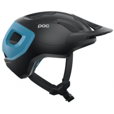 POC Axion SPIN - Uranium Black/Basalt Blue Matt