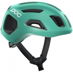 POC Ventral AIR SPIN - Fluorite Green Matt