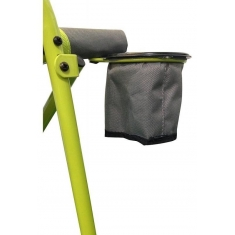 Coleman Bungee Chair Lime