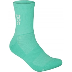 POC Soleus Lite long sock - Fluorite Green