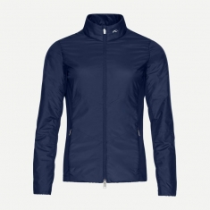 Kjus Women Radiation Jacket - atlanta blue - 2020
