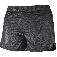 Salomon TRAIL RUNNER SHORT W BLACK - 379380