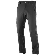 Salomon WAYFARER PANT M Black - 393125