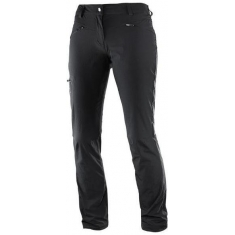 Salomon WAYFARER PANT W Black - 392986