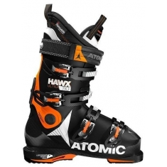 Atomic HAWX ULTRA 110 Black / Orange