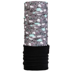 Buff HELLO KITTY POLAR INSTA CASTLEROCK GREY