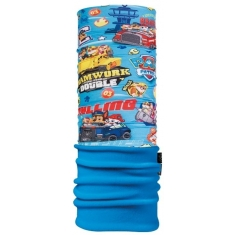 Buff PAW PATROL POLAR TEAM WORK BLUE