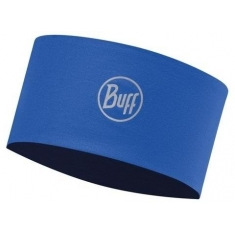 Buff HEADBAND R-SOLID CAPE BLUE