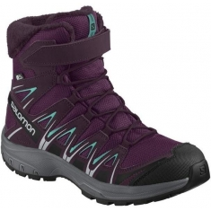 Salomon XA PRO 3D WINTER TS CSWP J - 406510