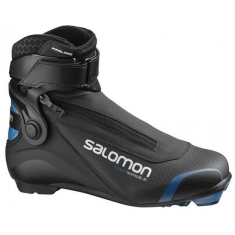 Salomon S/RACE SKIATHLON PROLINK JR - 405566