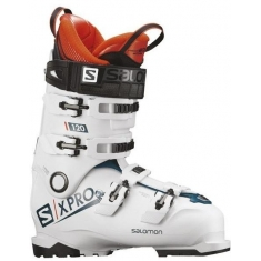 Salomon X PRO 120 White/Blue/Bk - 405510