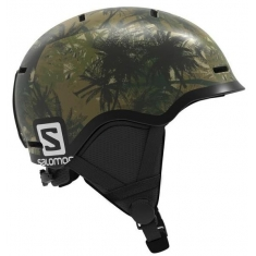 Salomon Helma GROM JR CAMO - 399150