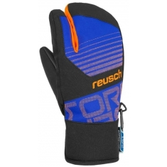 Reusch Torbenius R-TEX XT Lobster - dazzling blue/orange pops