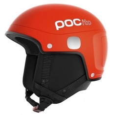 POC helma 10150 POCito Skull Light fluorescent orange - 2018