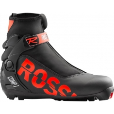 Rossignol Comp J - XC boty - 2018/19