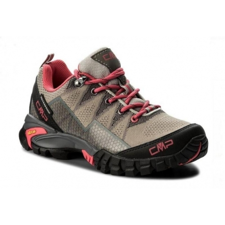 CMP Campagnolo Boty CMP Tauri Low Trekking WP
