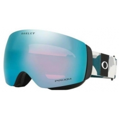 Brýle Oakley FLIGHT DECK XM NO PURPLE/REDDISH - OO7064-78