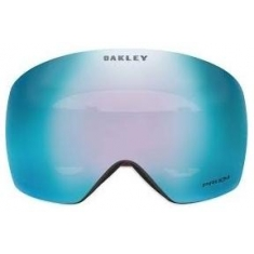 Brýle Oakley FLIGHT DECK NO Torstein SIG Shredbot White - OO7050-74