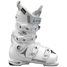 Atomic HAWX ULTRA 95 S W White/Silver - 19/20