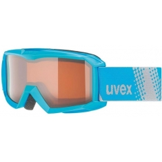 Uvex brýle flizz LG blue/dl/lgl-clear S2 5538294030 - 2020