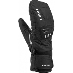 Rukavice Leki Griffin S Junior Mitt black - 649805801 - 19/20