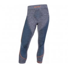 UYN MAN AMBITYON UW PANTS MEDIUM MELANGE - U100054-B456 - 2020