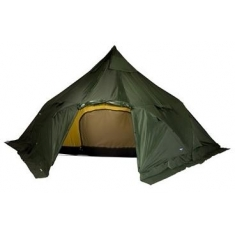 Bergans of Norway Wiglo Inner Tent 6051 Yellow/Black
