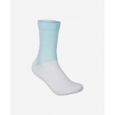 POC Essential Road Sock - Apophyllite Green/Hydrogen White - 2020