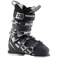 Boty Rossignol Allspeed 80 anthracite - RBI2150 - 2020
