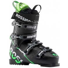 Boty Rossignol Speed 80 black green - RBH8050 - 2020