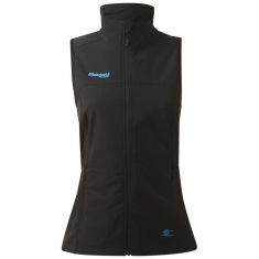 Bergans of Norway Veten Lady Vest Black
