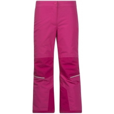 Bergans of Norway Storm Ins Kids Pnt Hot Pink/Cerise
