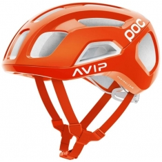 Helma POC Ventral AIR SPIN - Zink Orange AVIP - 2020