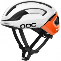 Helma POC Omne Air SPIN - Zink Orange AVIP - 2020