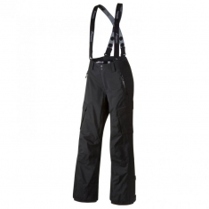 Bergans of Norway Stranda Lady Pnt Short Black