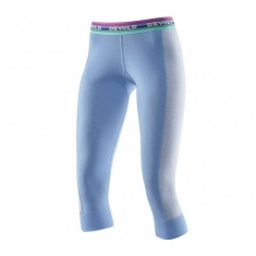 Devold Hiking Woman 3/4 Long Johns Allure