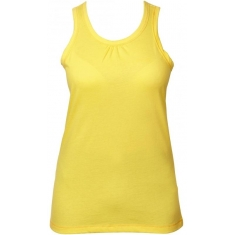 Bergans of Norway Cecilie Singlet Sun