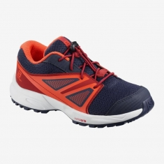 Salomon SENSE K Ev Blue - 407311 - 2020