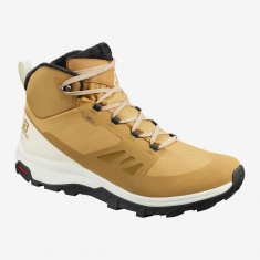 Salomon OUTsnap CSWP Bistre - 407943 - 2020