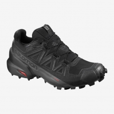 Salomon SPEEDCROSS 5 GTX W Black - 407954 - 2020