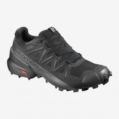 Salomon SPEEDCROSS 5 GTX Black - 407953 - 2020