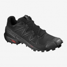 Salomon SPEEDCROSS 5 Bk - 411166 - 2020