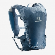 Salomon AGILE 6 SET Copen Blue - C13058 - 2020