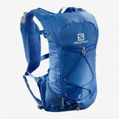 Salomon AGILE 12 SET Nebulas Blue - C14179 - 2020