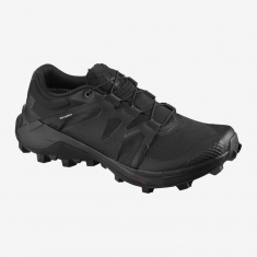 Salomon WILDCROSS GTX W Black - 411215 - 2020