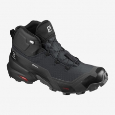 Salomon CROSS HIKE MID GTX PHANTOM - 411185 - 2020
